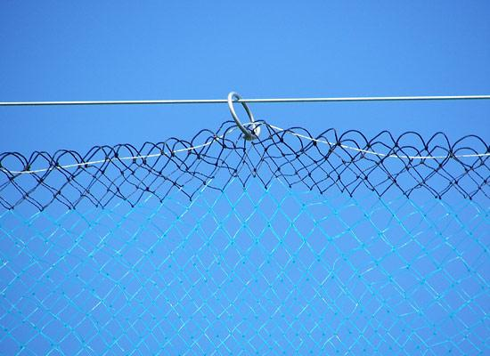 Fruit Tree Netting - Smart Net Systems - Industrial Netting Systems