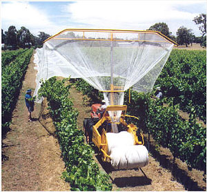 NetWizz Netting Applicators