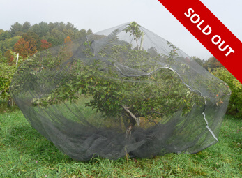 Tree Bag Netting
